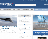 Aviation Week   Aerospace Defense  Business   Commercial News