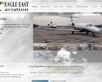 Eagle East Aviation
