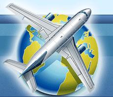 Search Planes Logo
