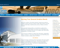 Serving Your General Aviation Needs   Wisconsin Aviation