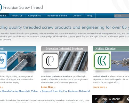 Ball-Screws-Rolled-Threads-Precision-Screw-Thread
