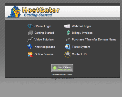 HostGator-Web-Hosting-Website-Startup-Guide