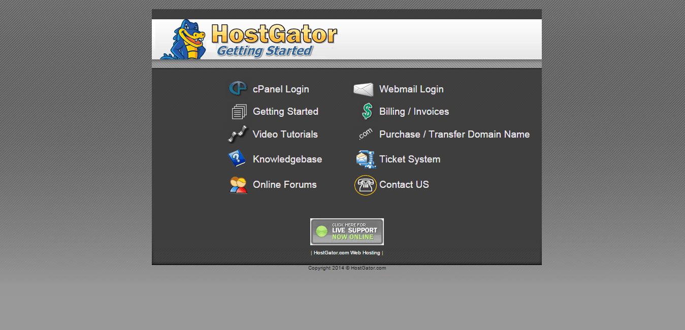 HostGator Web Hosting Website Startup Guide.png