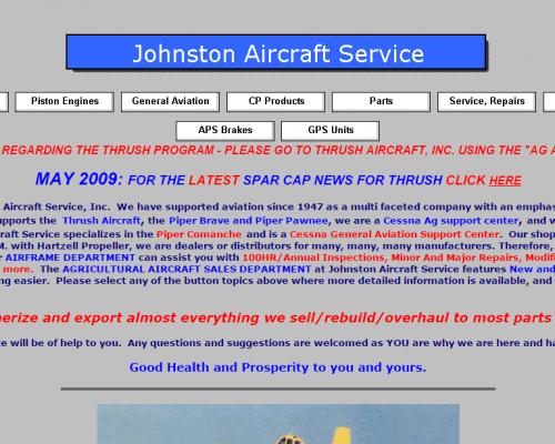 Johnston-Aircraft-Service