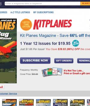 Kit-Planes-Magazine-Magazine-Agent.com_