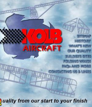 Kolb-Aircraft-Co.-Experimental-and-Light-Kit-Build-Aircraft